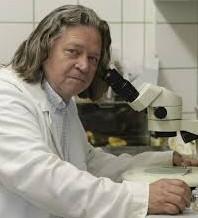 Dr. Varga János